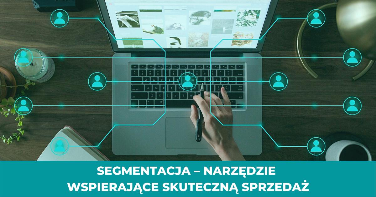 Segmentacja badania klientów OnData